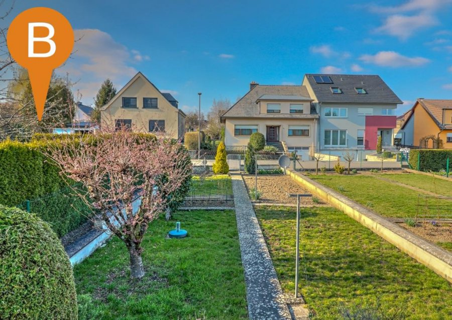 detached house for buy 3 bedrooms 162.4 m² sandweiler photo 2