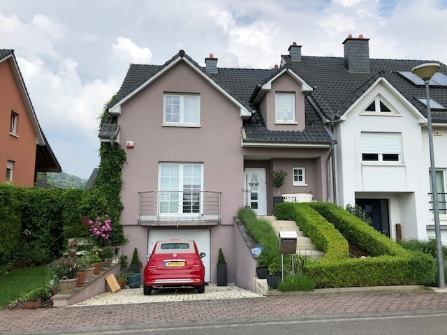 acheter maison jumelée 3 chambres 200 m² diekirch photo 1