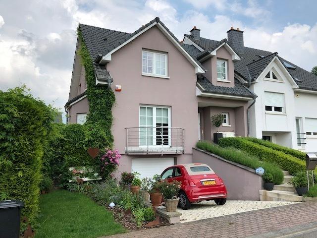 acheter maison jumelée 3 chambres 200 m² diekirch photo 2