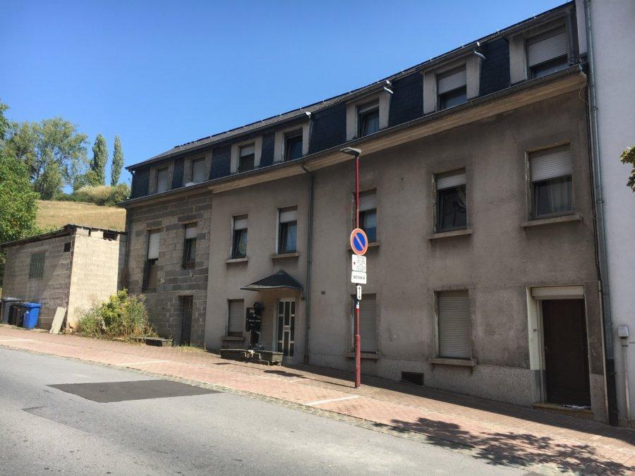 Immeuble de rapport à vendre à Ettelbruck