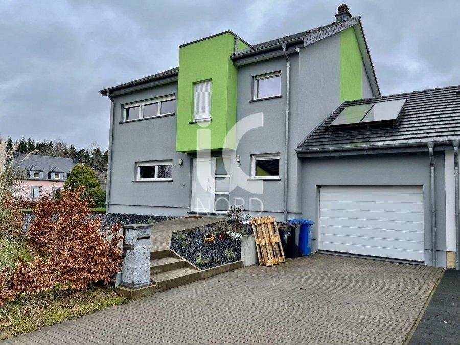 einfamilienhaus kaufen 5 schlafzimmer 280 m² insenborn foto 1