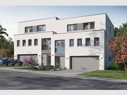 Maison mitoyenne à vendre 4 Chambres à Brouch (Mersch) - Réf. 6106312