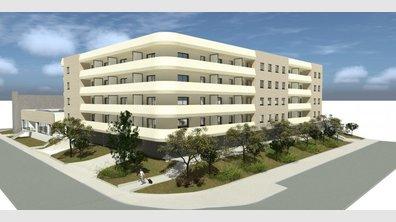 Programme neuf à vendre à Thionville - Réf. 6970568