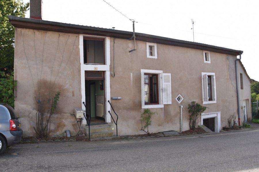haus kaufen 3 zimmer 98.41 m² novéant-sur-moselle foto 2