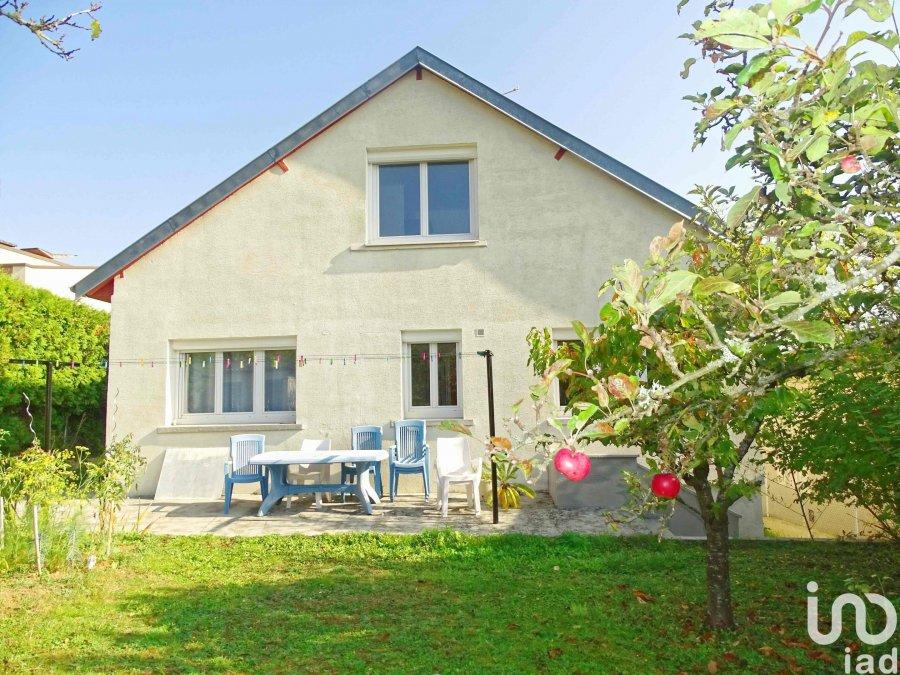 acheter maison 6 pièces 170 m² houdemont photo 1
