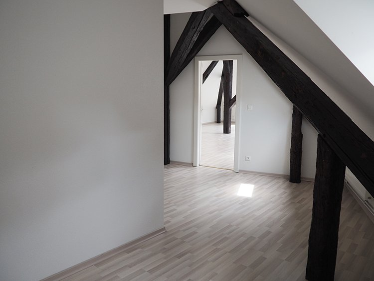 Appartement à louer F2 à Metz-Centre-Ville