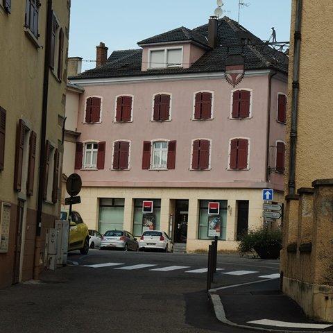 Local commercial à louer F2 à Altkirch