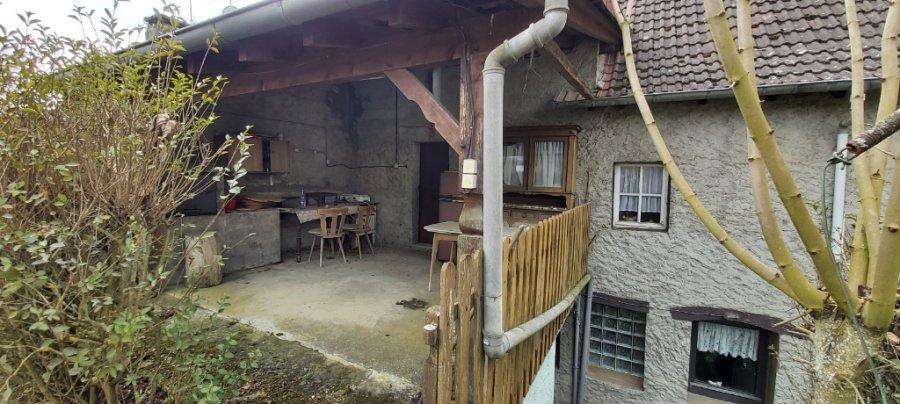 Maison à vendre F6 à Sarreinsming
