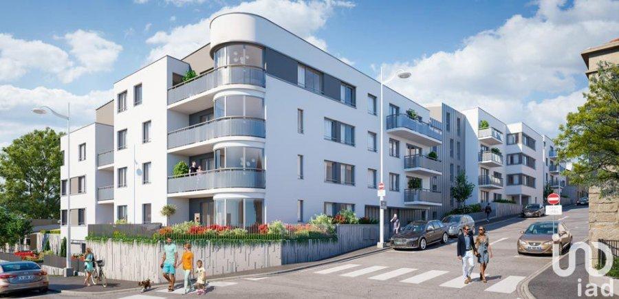 acheter appartement 2 pièces 49 m² nancy photo 1
