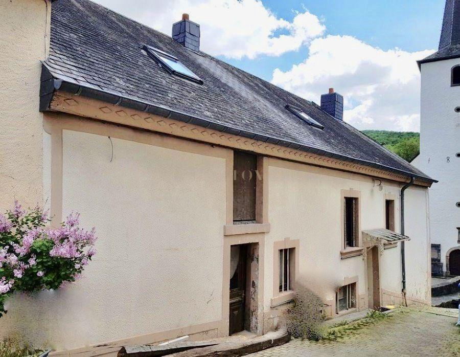 einfamilienhaus kaufen 2 schlafzimmer 90 m² esch-sur-sure foto 2