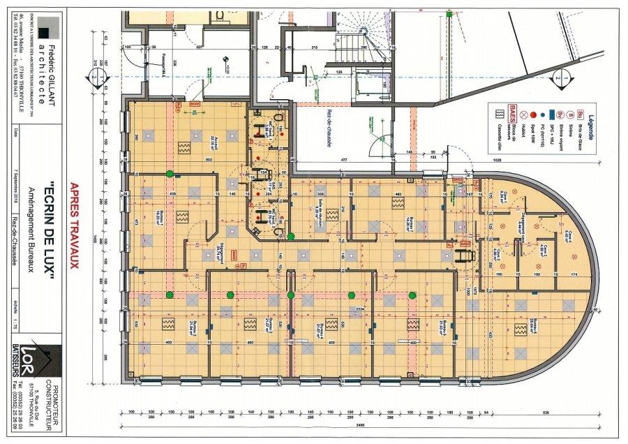 louer bureau 0 pièce 15 m² manom photo 3