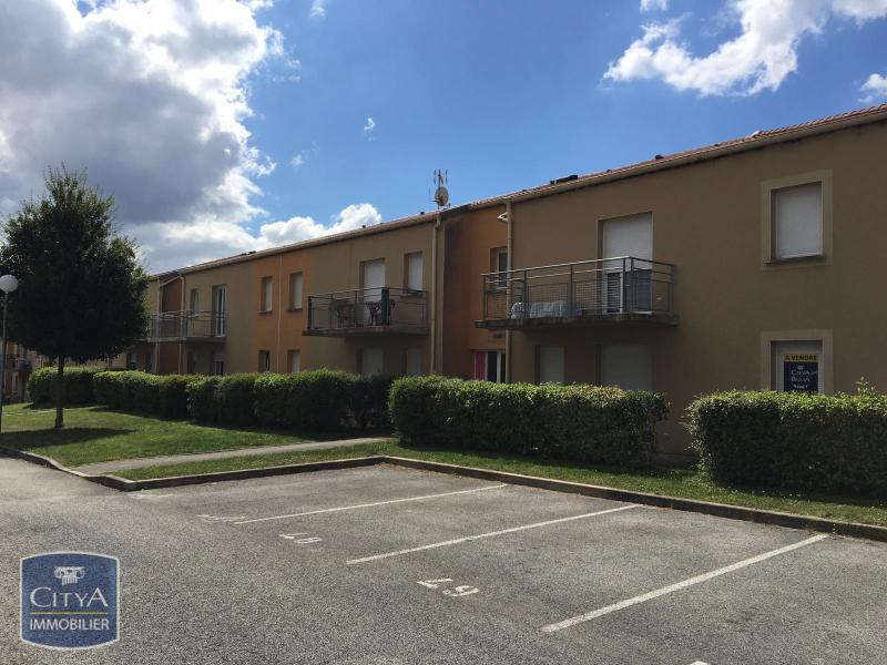 louer appartement 2 pièces 44 m² langres photo 4