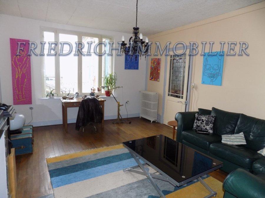acheter maison 9 pièces 246 m² bar-le-duc photo 1