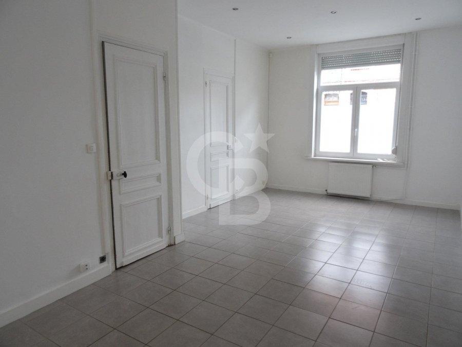 acheter maison 4 pièces 107.81 m² lille photo 1
