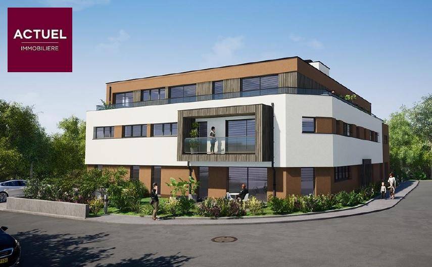 acheter appartement 2 chambres 100.58 m² diekirch photo 1
