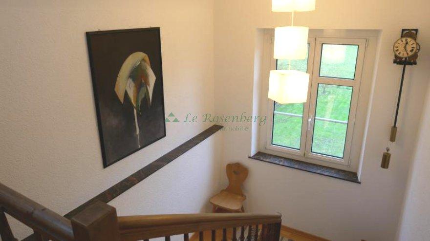 Maison à vendre F5 à Leymen