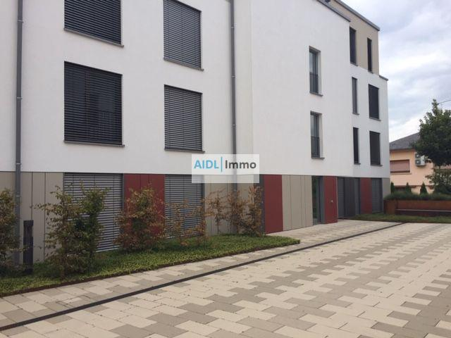 louer appartement 2 chambres 105 m² roeser photo 1