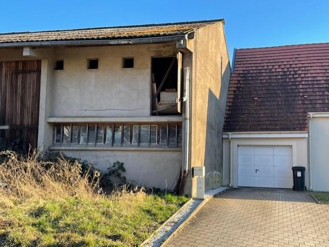 Maison à vendre à Bettange