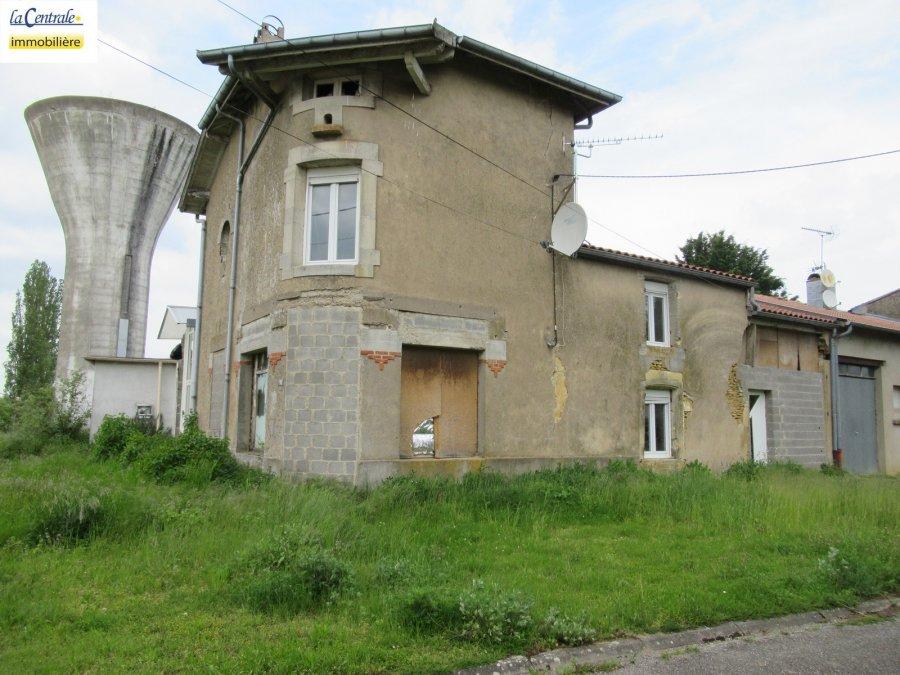 Maison à vendre F4 à Affléville