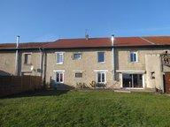 Maison mitoyenne à vendre F8 à Pont-à-Mousson - Réf. 6443224