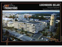 Penthouse-Wohnung zum Kauf 4 Zimmer in Luxembourg-Belair - Ref. 7037144