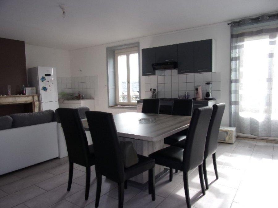 acheter appartement 4 pièces 82 m² dieulouard photo 1
