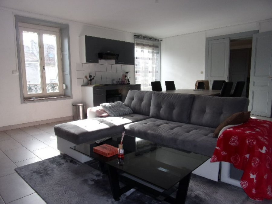 acheter appartement 4 pièces 82 m² dieulouard photo 2