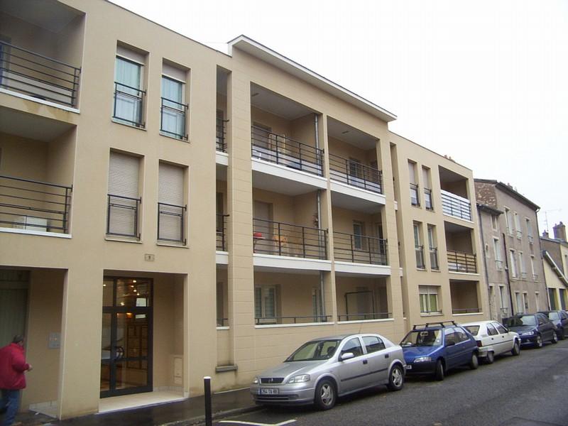 acheter appartement 2 pièces 34 m² nancy photo 1