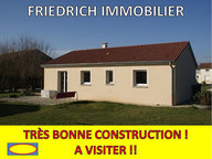 Maison à vendre F4 à Revigny-sur-Ornain - Réf. 5063128
