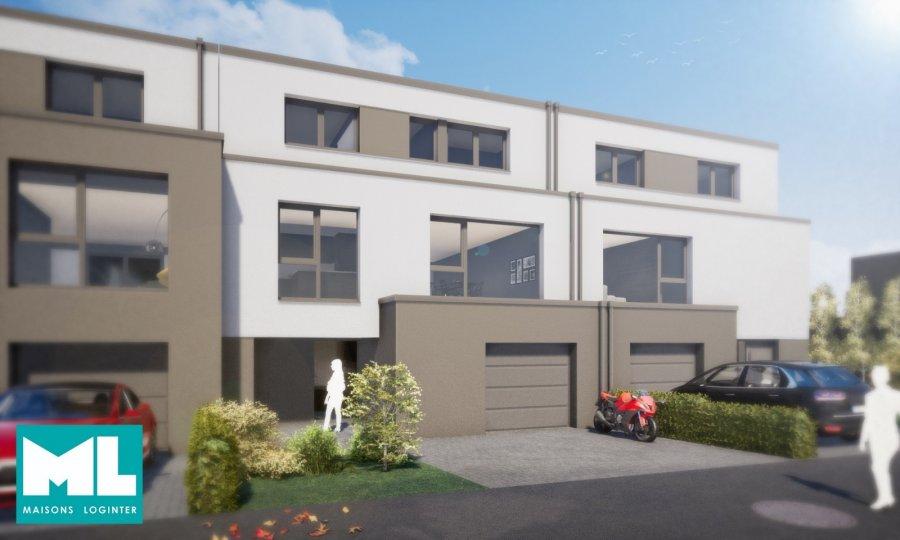 acheter maison mitoyenne 4 chambres 164 m² fischbach (mersch) photo 1