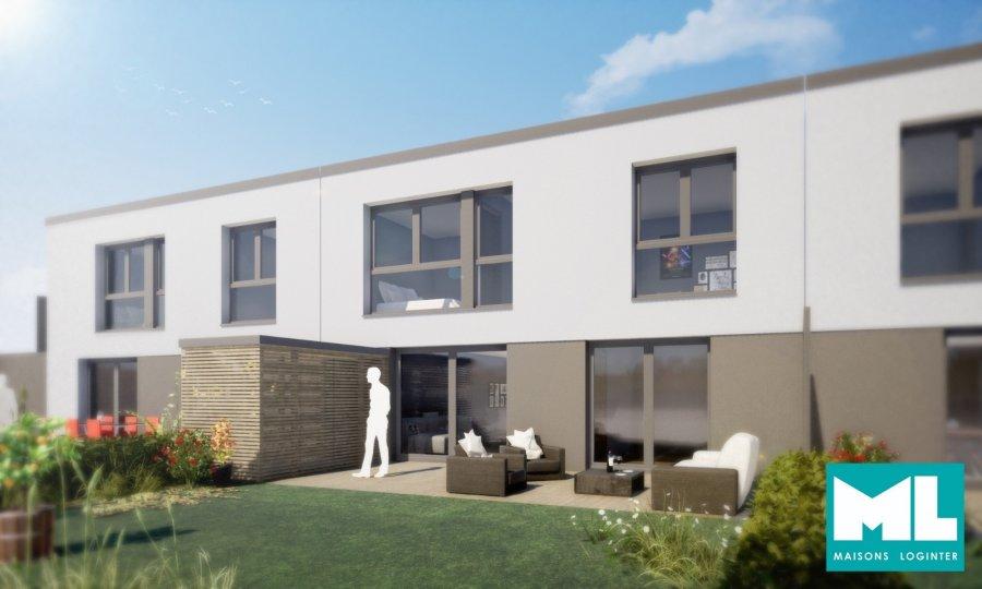 acheter maison mitoyenne 4 chambres 164 m² fischbach (mersch) photo 2