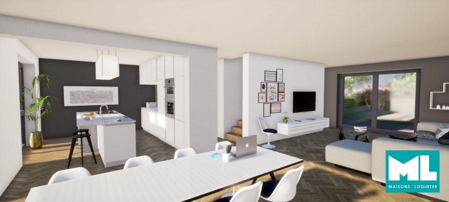 acheter maison mitoyenne 4 chambres 164 m² fischbach (mersch) photo 3
