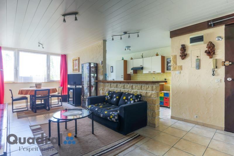 acheter appartement 4 pièces 77 m² yutz photo 1