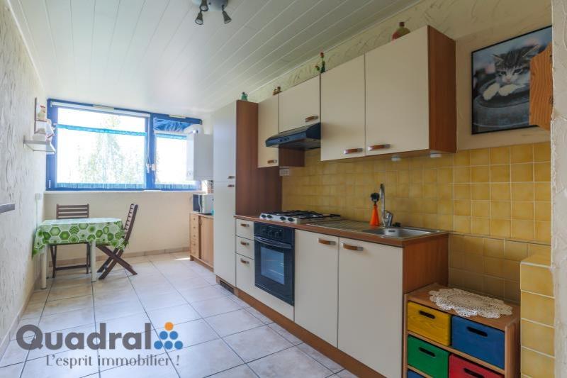acheter appartement 4 pièces 77 m² yutz photo 3
