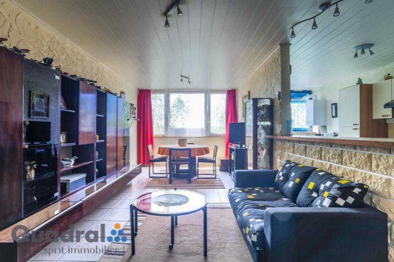 acheter appartement 4 pièces 77 m² yutz photo 2