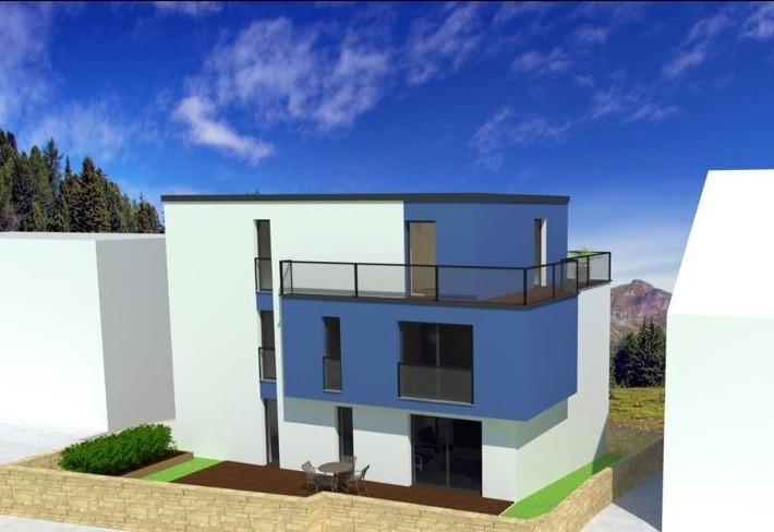 detached house for buy 4 bedrooms 350 m² wiltz photo 3