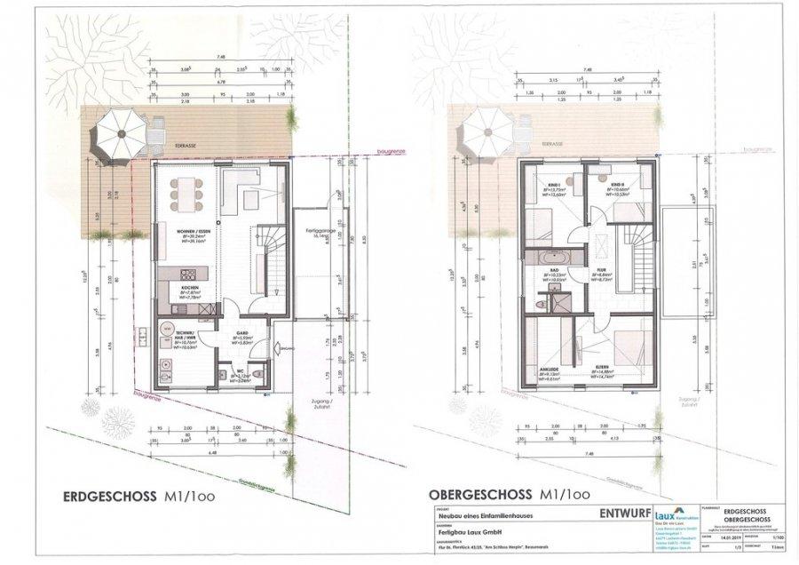 haus kaufen 4 zimmer 130 m² saarlouis foto 2
