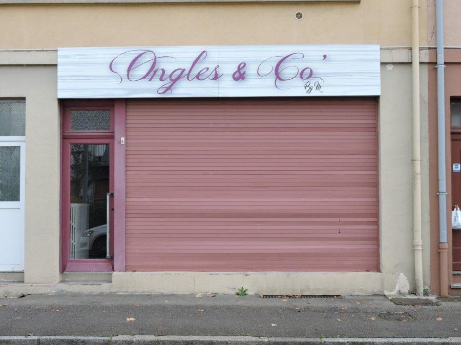 louer local commercial 0 pièce 62 m² saint-dié-des-vosges photo 1