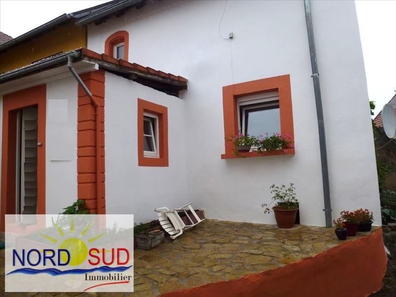 Maison à vendre F5 à Rohrbach-les-bitche
