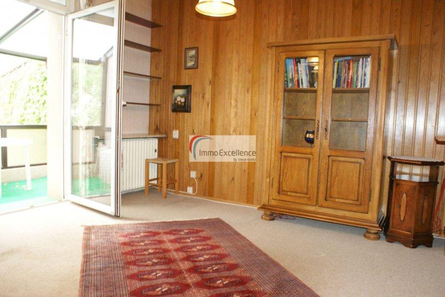 Maison mitoyenne à vendre 5 chambres à Pétange