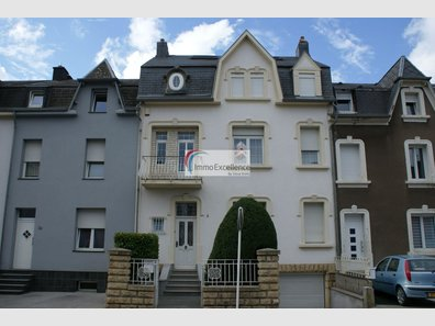 Terraced for sale 5 bedrooms in Pétange - Ref. 6865624