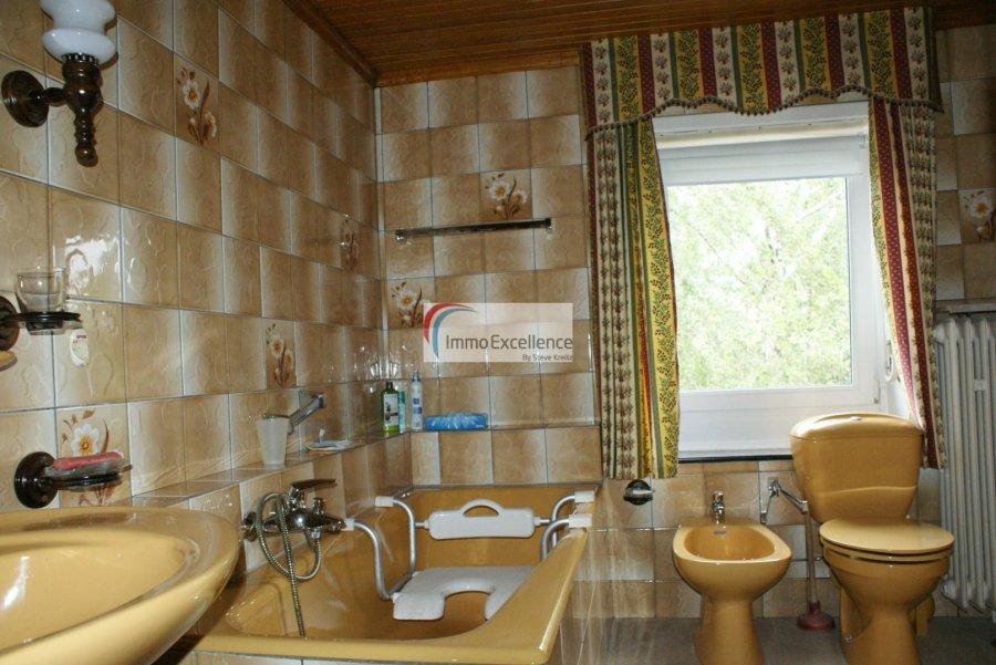 Maison mitoyenne à vendre 5 chambres à Petange