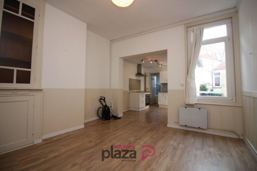 Louer Appartement Dunkerque