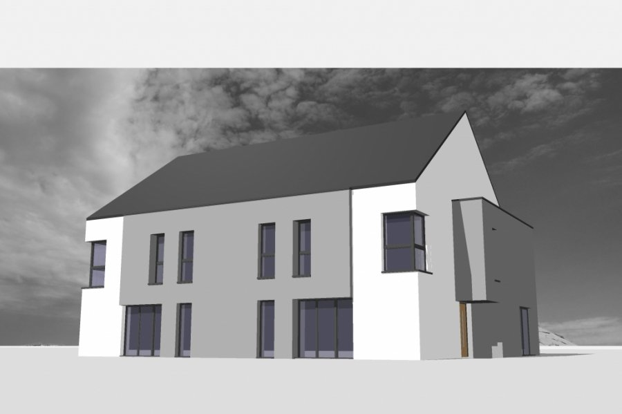 acheter maison individuelle 3 chambres 175 m² useldange photo 3