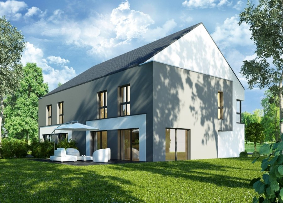acheter maison individuelle 3 chambres 175 m² useldange photo 2
