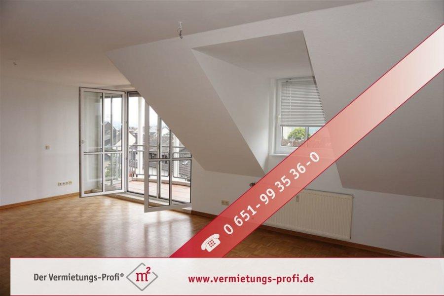 wohnung mieten 3 zimmer 93 m² trier foto 2