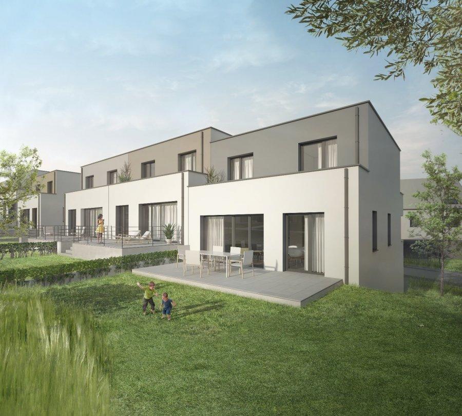 Maison individuelle en vente oberkorn 170 m 775 429 for Maison individuelle a acheter