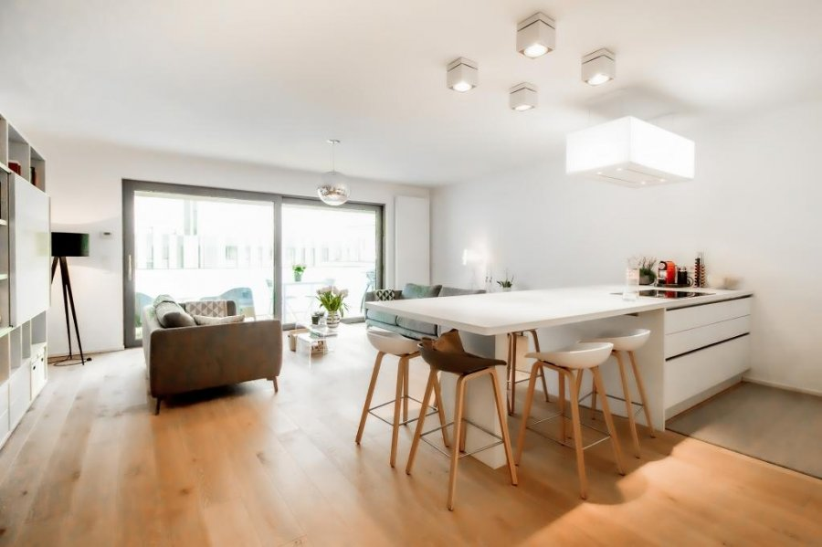 acheter appartement 2 chambres 84 m² luxembourg photo 2