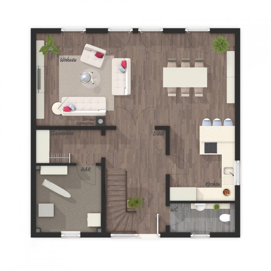 haus kaufen 4 zimmer 145 m² mettlach foto 4