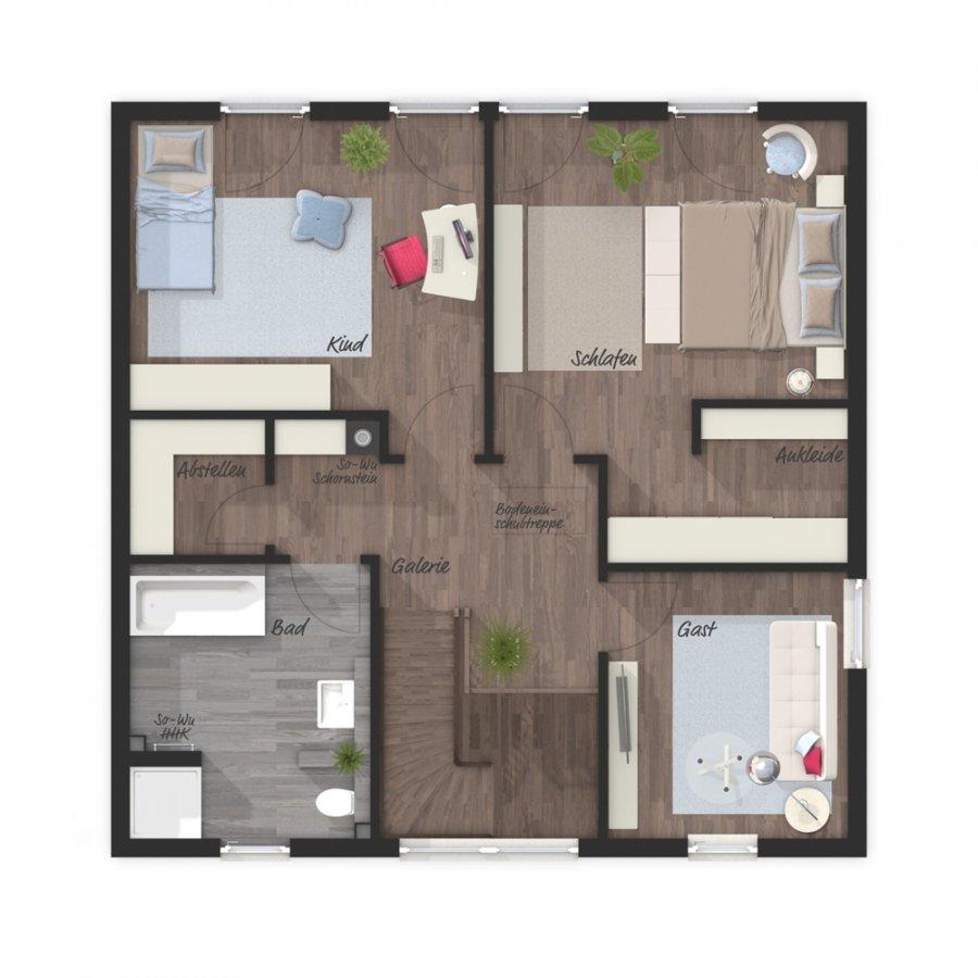 haus kaufen 4 zimmer 145 m² mettlach foto 5